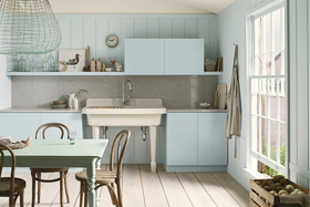 Give Your Kitchen a Facelift with Paint