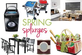 STYLE PICKS // Windsor // Spring Splurges