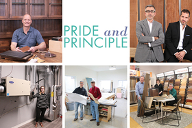 PEOPLE // London // Pride and Principle