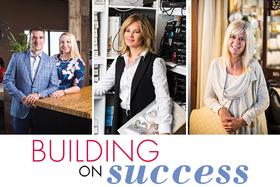 PEOPLE // Windsor // Building on Success
