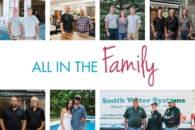 PEOPLE // Grey & Bruce Counties // All in the Family