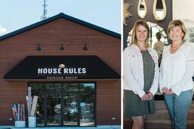 SPOTLIGHT // Hanover // House Rules Design Shop