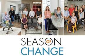 PEOPLE // Niagara // Season of Change