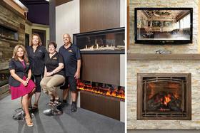 SPOTLIGHT // Niagara Falls // The One Stop Fireplace Shop