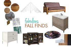 STYLE PICKS // Guelph-Fergus-Orangeville // Fabulous Finds