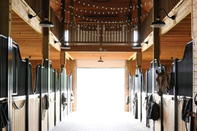 Building an Equestrian Estate from the Ground Up