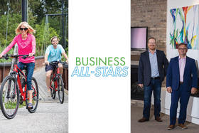 PEOPLE // Windsor // Business All-Stars