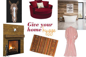 STYLE PICKS // Windsor // Give Your Home Hygge