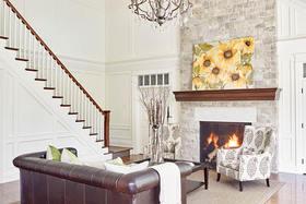 An Elegant Home Reno Turns Into a Design Career