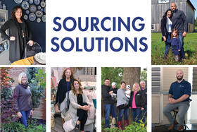 PEOPLE // Barrie // Sourcing Solutions