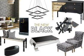 STYLE PICKS // Niagara // The New Black