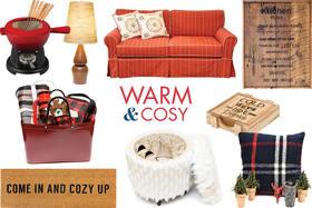STYLE PICKS // Ottawa // Warm & Cosy