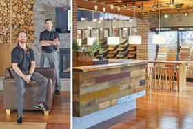 SPOTLIGHT // Toronto // Value Wood Floors