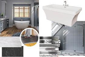 Designer Tips for Choosing a New Tub or Shower