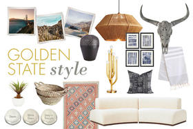 How to Bring California Style into Your Home