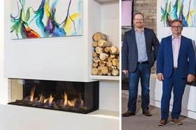 SPOTLIGHT // Windsor // Scotts Fireplace
