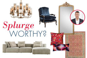 Is It Splurge Worthy? How and Why to Purchase an Investment Piece for Your Home