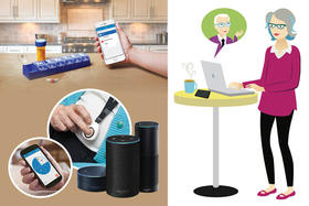 10 Tech Solutions to Help Seniors Live Independently at Home