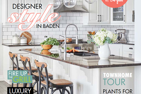 On Stands: OUR HOMES Waterloo Spring 2019