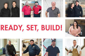 PEOPLE // Grey & Bruce Counties // Ready, Set, Build!