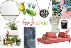 STYLE PICKS // Ottawa // Fresh Start