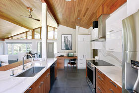 Timeless Tranquility in Wendy Daniels' River Reno