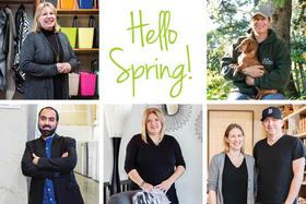 PEOPLE // Ottawa // Hello Spring!