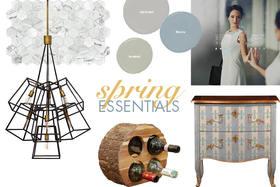 STYLE PICKS // Oakville-Burlington-Etobicoke // Spring Essentials