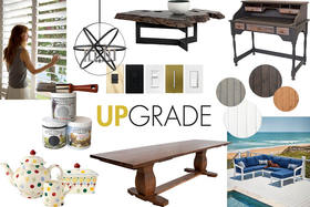 STYLE PICKS // Barrie-Midland-Wasaga Beach // Upgrade