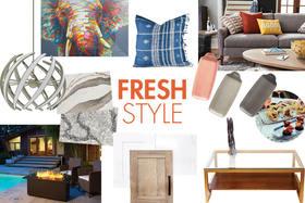 STYLE PICKS // Guelph-Elora-Caledon // Fresh Style