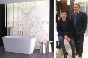 SPOTLIGHT // Vaughan // Canaroma Bath & Tile
