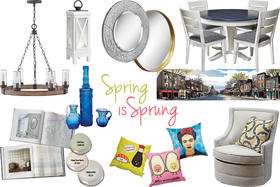 STYLE PICKS // Hamilton // Spring is Sprung