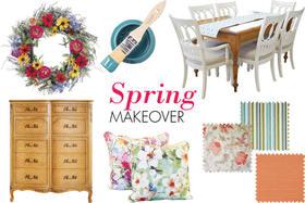 STYLE PICKS // Kitchener-Waterloo // Spring Makeover