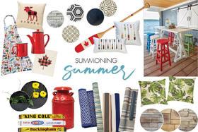 Summoning Summer: STYLE PICKS for Barrie-Midland-Orillia