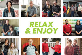 Relax & Enjoy: Ten Business Owners Talk Summer in Grey-Bruce