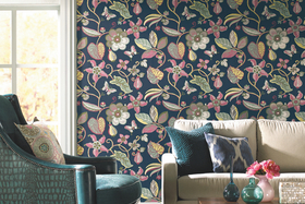Treat Your Walls Right: 7 Splurge-Worthy Wallcoverings
