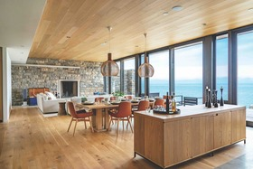From Mountain to Shoreline: A Home for the Whole Family