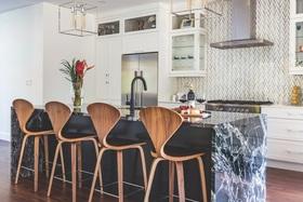 Modern Love: A Designer's Own Home in Shanty Bay