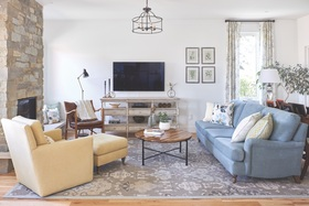Still the One: A Family Home Transformed