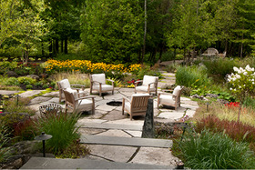 Outdoor Living Spaces: Create A Backyard Oasis