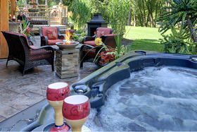 More Pretty Patio Ideas That Sizzle
