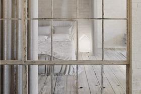 The Beauty Of Vintage Farmhouse Windows