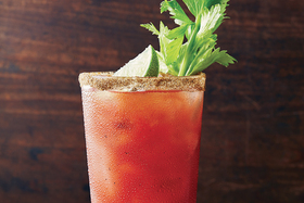 The Great Canadian Cocktail: The Mighty Caesar