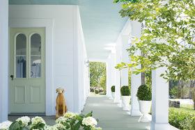 Weekend Project: Paint Your Front Door