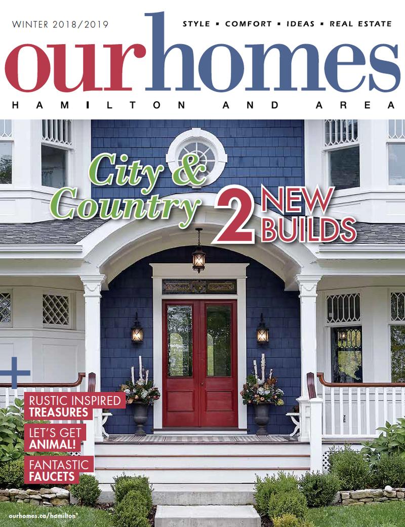 OUR HOMES Hamilton Winter 2018/2019