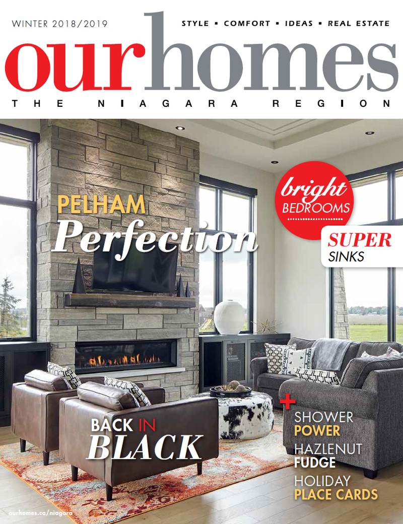 OUR HOMES Niagara Winter 2018/2019