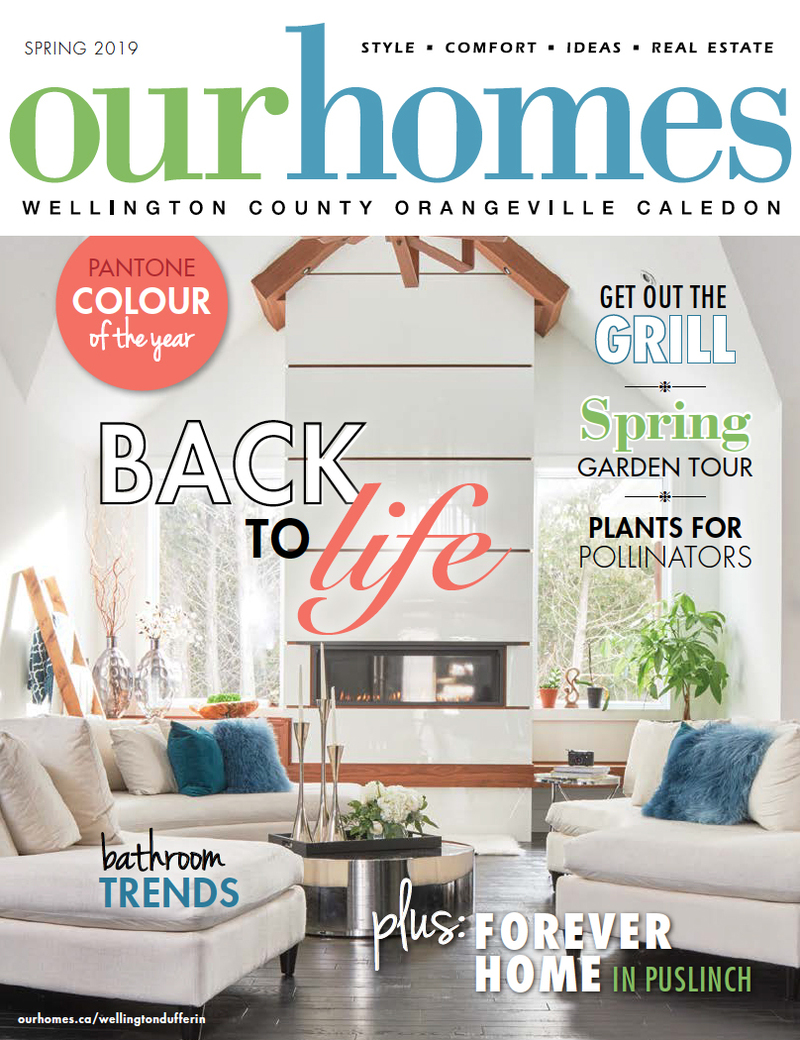 OUR HOMES Wellington Spring 2019
