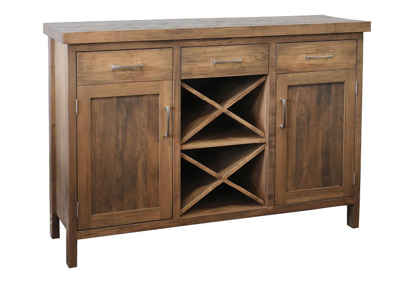MENNONITE CRAFTED FURNITURE BY TRULY WOOD FURNITURE INC.